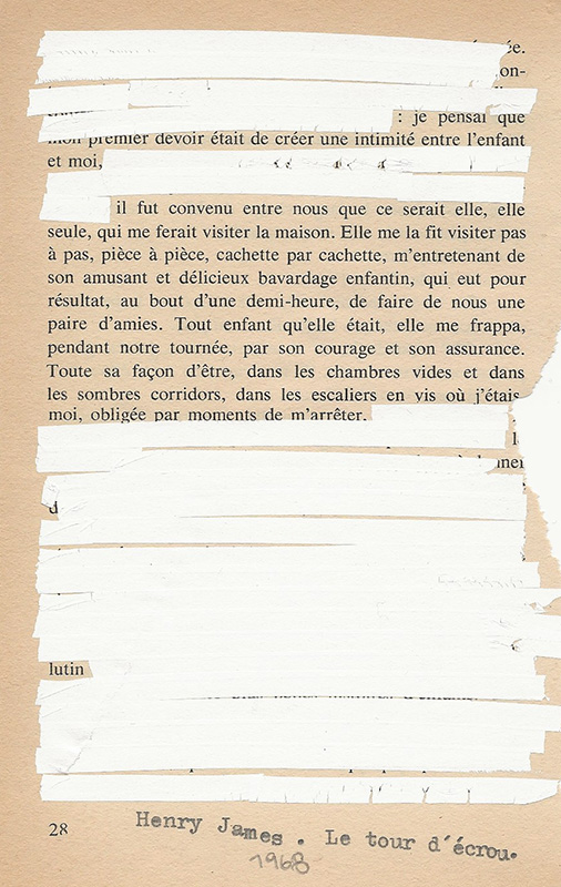 Olenka Carrasco-Cimetiere Vivants-HenryJames Pages 28. Le tour decrou